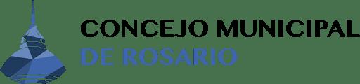 Logo Concejo Municipal de Rosario